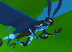 Ben 10 Alien  Protector of Earth
