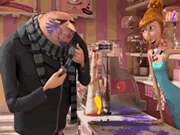 Despicable Me 2 Hidden Objects