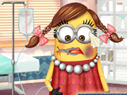 Minion Girl Doctor