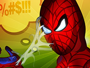 Epic Celeb Brawl - Spiderman