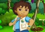 Go Diego Dress Up