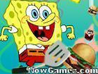 Sponge Bob Krabby Patty Madness