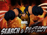 Wolverine Search