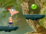 Phineas Rescue Ferb