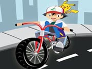 Pokemon BMX