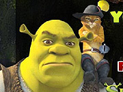 Shrek N Slide