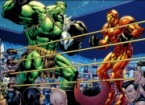 Spin N Set Hulk Boxing