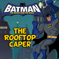 The Rooftop Caper