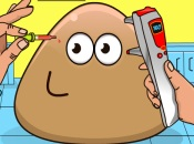 Pou Eyes Doctor