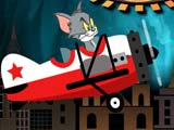 Tom and Jerry Last Flights