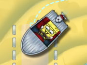 Spongebob Parking Game