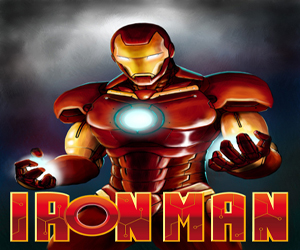 Ironman Survivor