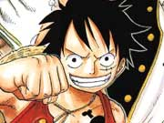 One Piece The Hot Fight V04