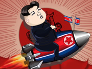 Great Leader Kim Jong Un