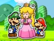 Mario Princess Delivery